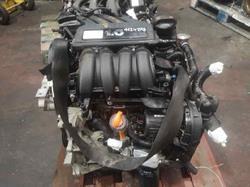 motor completo volkswagen touran (1t1) advance  1.6  (102 cv) 2004-2005 BSE
