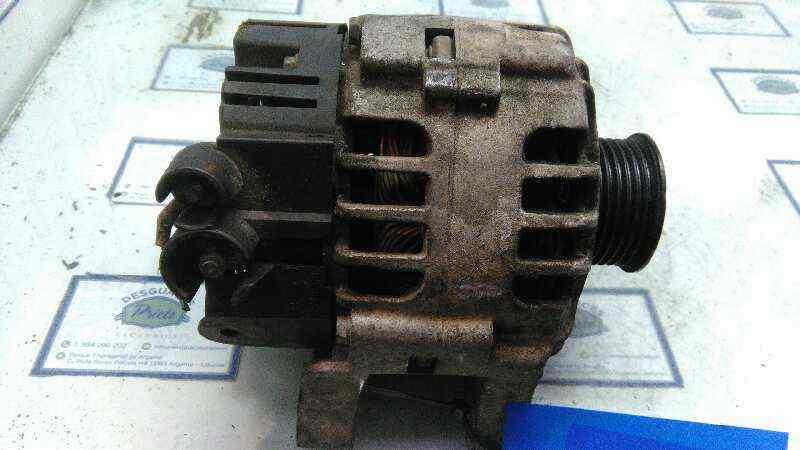 ALTERNADOR PEUGEOT PARTNER (S1) Combispace  1.9 Diesel (69 CV) |   07.96 - 12.02_img_4