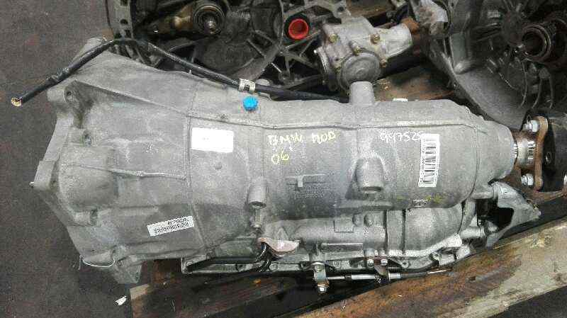 CAJA CAMBIOS BMW SERIE 1 BERLINA (E81/E87) 120d  2.0 16V Diesel (163 CV) |   05.04 - 12.07_img_1