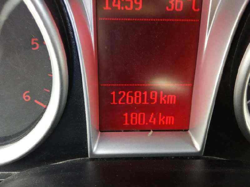 MOTOR COMPLETO FORD FOCUS CABRIO (CA5) Titanium (02.2008->)  2.0 TDCi CAT (136 CV) |   01.08 - 12.12_img_1