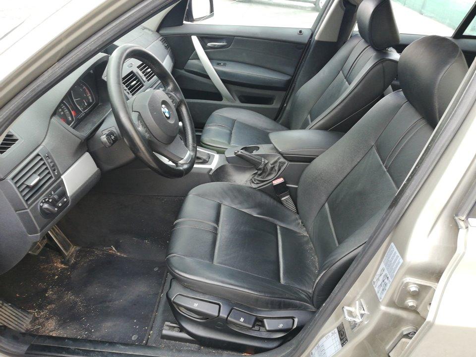 SISTEMA NAVEGACION GPS BMW SERIE X3 (E83) 3.0sd   (286 CV) |   09.06 - 12.08_img_3