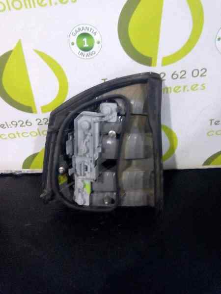 PILOTO TRASERO DERECHO OPEL VECTRA C BERLINA GTS Elegance  2.2 16V DTI CAT (Y 22 DTR / L50) (125 CV)     10.03 - 12.05_img_1
