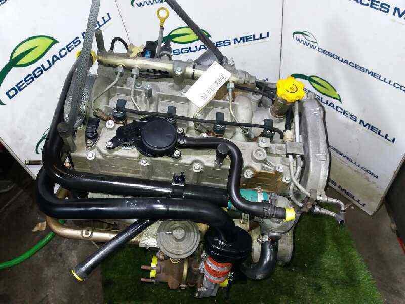 MOTOR COMPLETO CHRYSLER VOYAGER (RG) 2.8 CRD LX   (150 CV) |   03.04 - 12.08_img_0