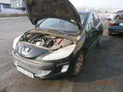 peugeot 308 sport  1.6 16v turbo cat (5fx / ep6dt) (150 cv) 2007-2009 5FX VF34C5FXC55