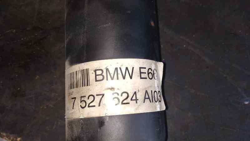 TRANSMISION CENTRAL BMW SERIE 7 (E65/E66) 760i  6.0 CAT (445 CV)     11.02 - 12.08_img_5