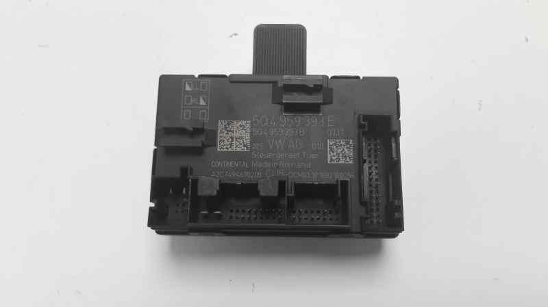 MODULO CONFORT VOLKSWAGEN GOLF VII SPORTSVAN Advance BlueMotion Tech  1.6 16V TDI DPF (110 CV) |   05.14 - 12.15_img_0