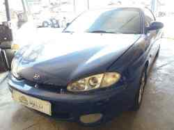 HYUNDAI COUPE (J2) 1.6 CAT
