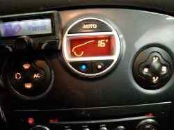 mando climatizador renault clio iii confort dynamique  1.5 dci diesel (106 cv) 2005-2006 8200296683