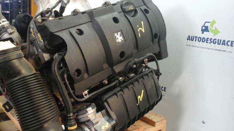 MOTOR COMPLETO PEUGEOT 307 BREAK / SW (S1) 1.6 16V CAT   (109 CV) |   0.02 - ..._img_1
