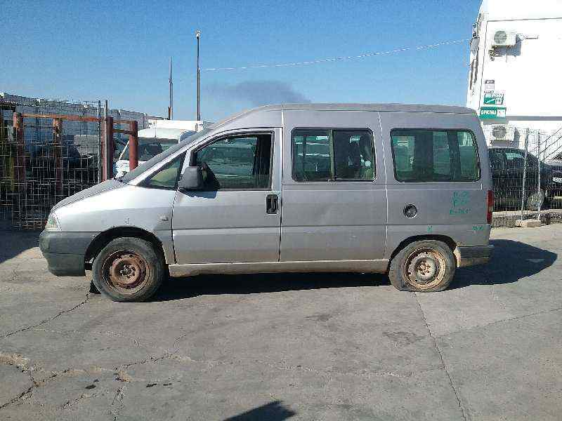 FIAT SCUDO (222) 2.0 JTD Familiar (5 asientos)   (109 CV) |   09.00 - ..._img_4