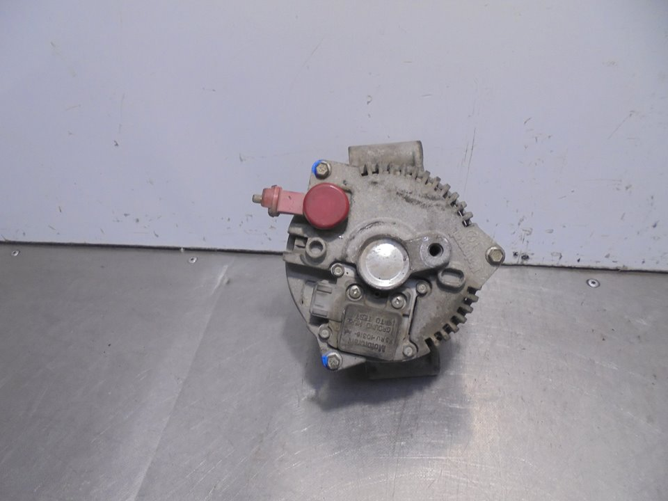 ALTERNADOR FORD MONDEO FAMILIAR (GD) Ambiente  1.8 Turbodiesel CAT (90 CV) |   07.99 - 12.01_img_2