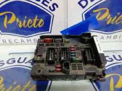 caja reles / fusibles peugeot 307 (s1) xs  1.6 hdi (109 cv) 2004-2005 6500Y1
