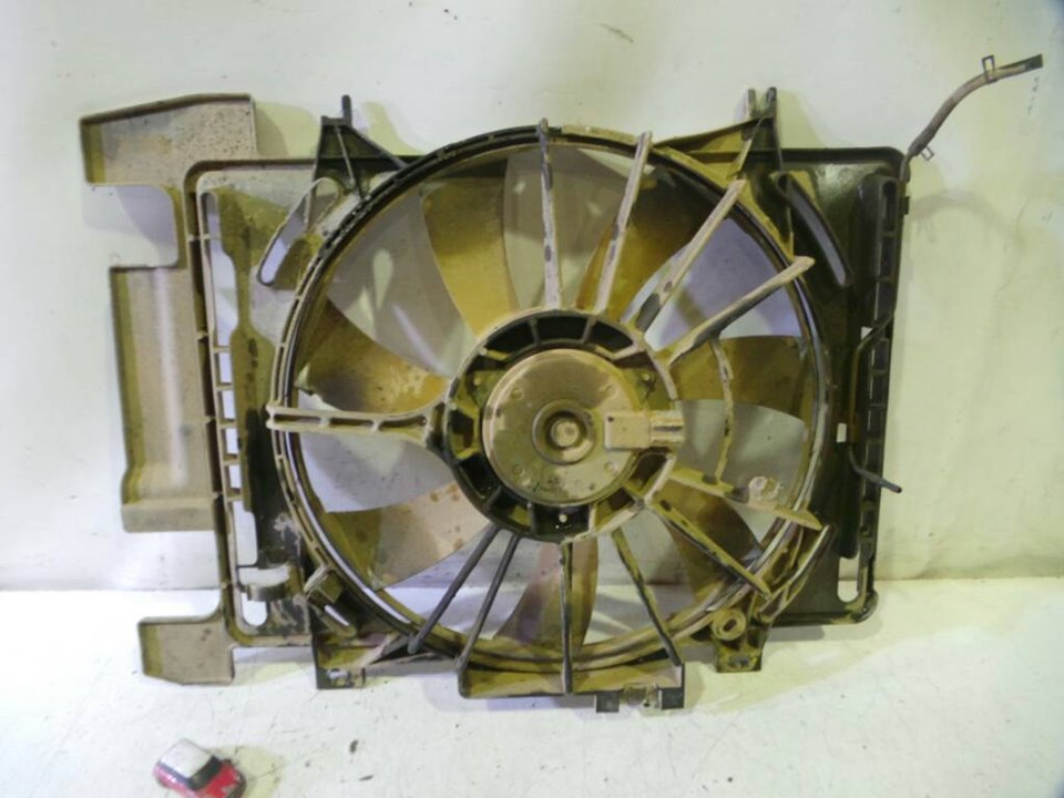 ELECTROVENTILADOR TOYOTA YARIS (KSP9/SCP9/NLP9) Básico  1.4 Turbodiesel CAT (90 CV) |   08.05 - 12.08_img_0