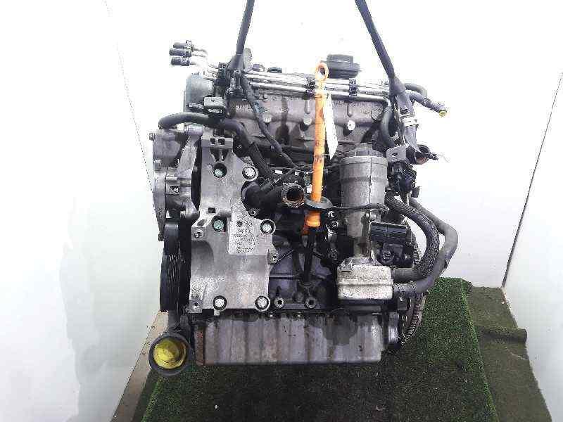 MOTOR COMPLETO SEAT TOLEDO (5P2) Sport  1.9 TDI (105 CV) |   09.04 - 12.06_img_0