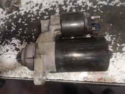 motor arranque audi a3 (8l) 1.8 t ambiente   (150 cv) 1996-2003 02A911023L