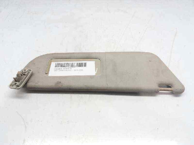 PARASOL DERECHO OPEL CORSA C Silverline  1.3 16V CDTI CAT (Z 13 DT / LN9) (69 CV) |   08.03 - 12.06_img_0