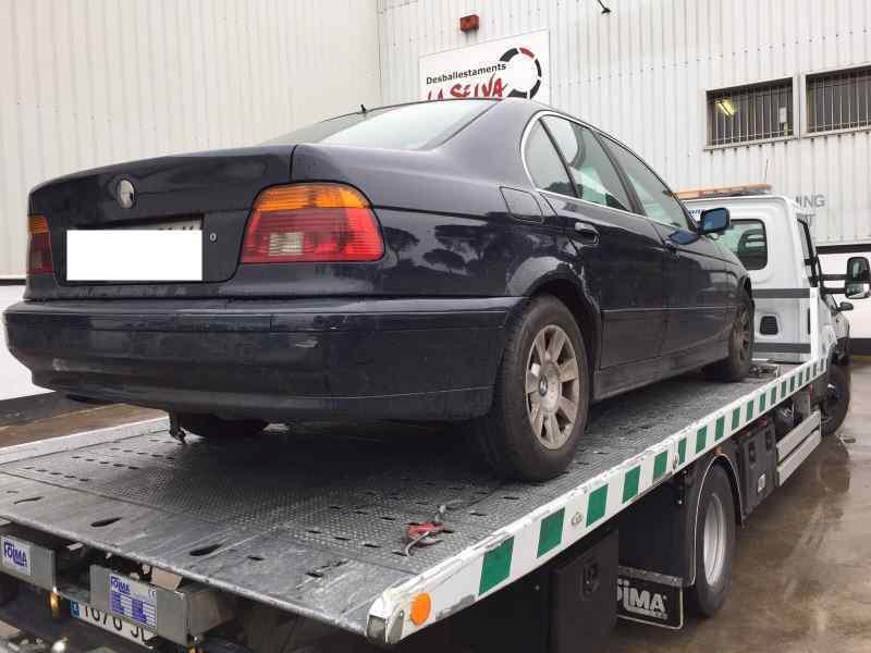 BMW SERIE 5 BERLINA (E39) 525d  2.5 24V Turbodiesel CAT (163 CV) |   03.00 - 12.03_img_1