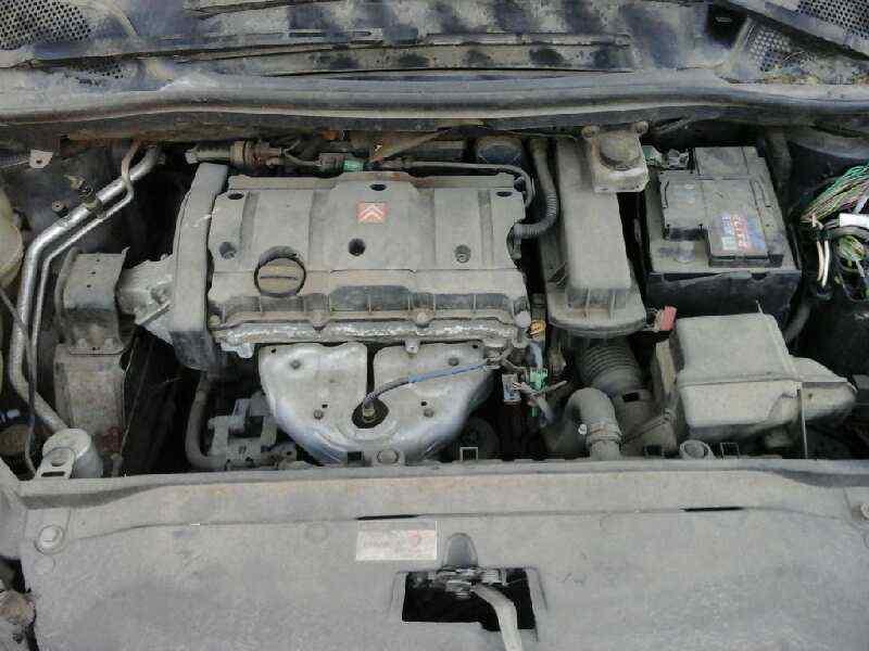 CAJA CAMBIOS CITROEN C4 BERLINA VTR Plus  1.6 16V CAT (NFU / TU5JP4) (109 CV) |   06.04 - 12.09_img_0