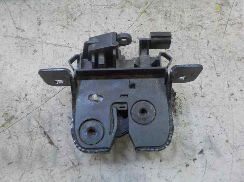 CERRADURA MALETERO / PORTON DACIA DUSTER Ambiance 4x4  1.5 dCi Diesel FAP CAT (109 CV) |   03.10 - ..._img_1