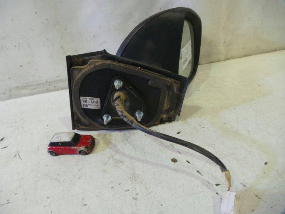 RETROVISOR DERECHO TOYOTA YARIS (KSP9/SCP9/NLP9) Básico  1.4 Turbodiesel CAT (90 CV) |   08.05 - 12.08_img_1