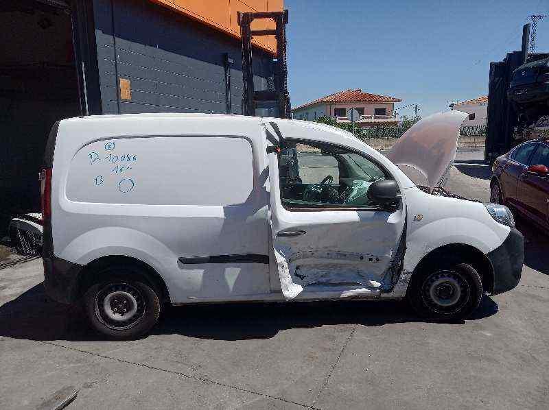 MANDO ELEVALUNAS DELANTERO IZQUIERDO  RENAULT KANGOO Furgón Professional  1.5 dCi Diesel FAP (75 CV) |   12.11 - 12.15_img_1