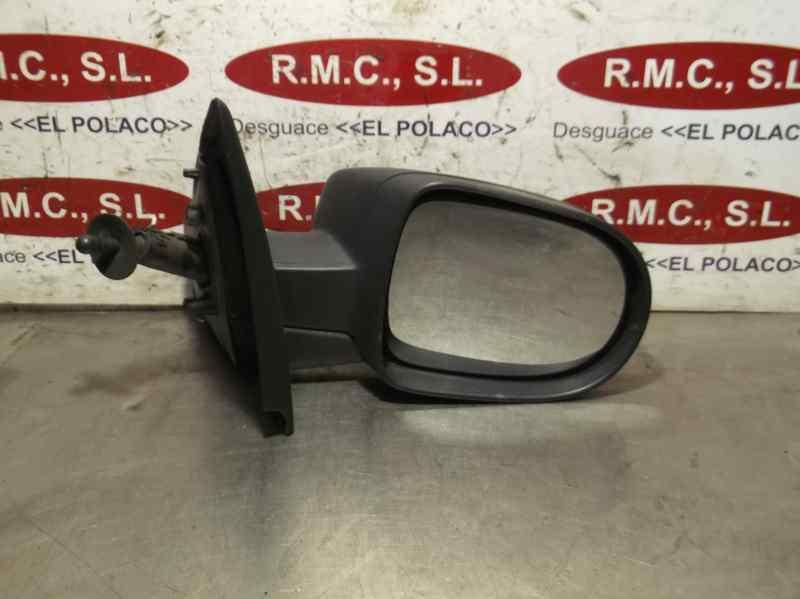 RETROVISOR DERECHO RENAULT CLIO III Authentique  1.5 dCi Diesel (68 CV) |   01.07 - 12.10_img_0