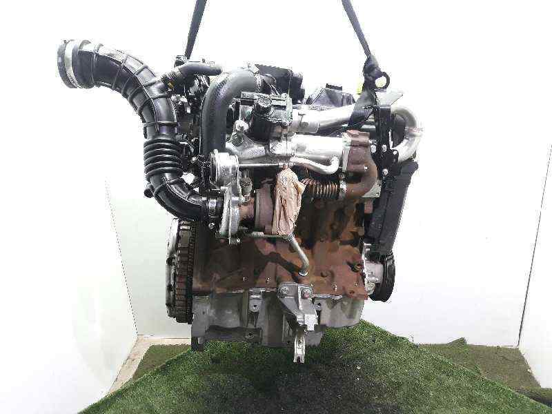 MOTOR COMPLETO RENAULT MODUS Emotion  1.5 dCi Diesel (65 CV) |   03.07 - ..._img_2