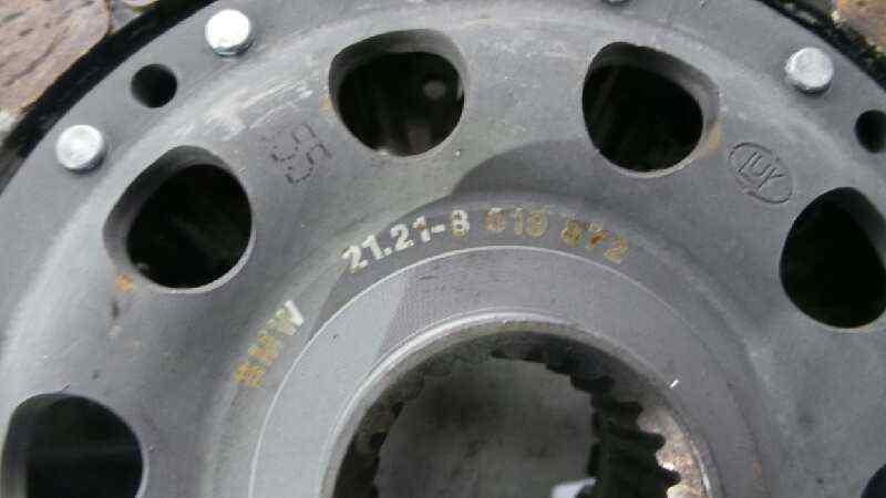 KIT EMBRAGUE BMW SERIE 5 LIM. (F10) 520d  2.0 16V Turbodiesel (190 CV) |   0.10 - ..._img_4