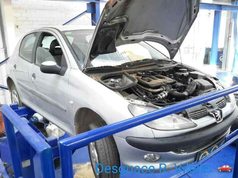 PEUGEOT 206 BERLINA X-Line  1.9 Diesel (69 CV)     10.02 - 12.03_img_0