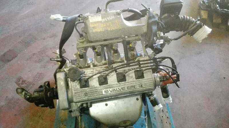 MOTOR COMPLETO TOYOTA CARINA (T19) 1.6 Berlina   (99 CV) |   12.94 - ..._img_0