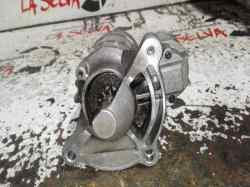 motor arranque peugeot 307 (s1) xr  1.4 16v cat (kfu / et3j4) (88 cv) 2004-2004 9658308780