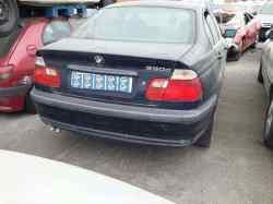bmw serie 3 berlina (e46) 330d  3.0 24v turbodiesel cat (184 cv) 1999-2003 M57306D1 WBAAL910X0F