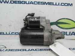 motor arranque opel astra g berlina comfort  1.6 16v (101 cv) 1998-2003 09115192