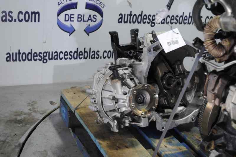 CAJA CAMBIOS SEAT IBIZA (6L1) Sport  1.4 TDI (80 CV) |   01.05 - 12.08_img_4