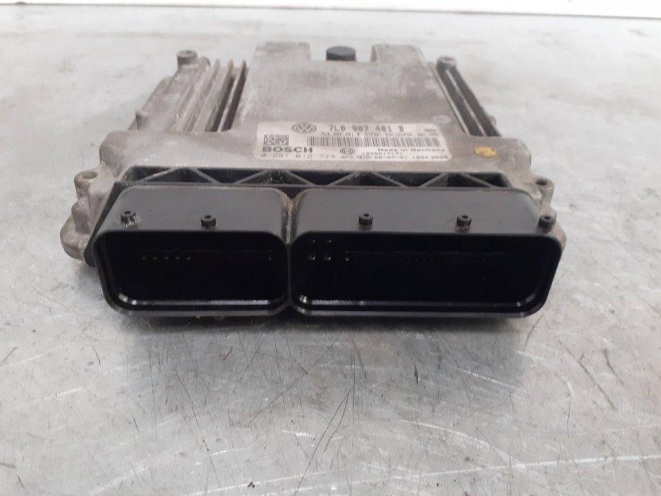 CENTRALITA MOTOR UCE VOLKSWAGEN TOUAREG (7L6) V6 TDI  3.0 V6 TDI DPF (224 CV) |   12.06 - 12.08_img_1