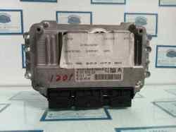 centralita motor uce citroen c4 coupe collection 1.6 16v cat (nfu / tu5jp4) (109 cv) 2004-2008