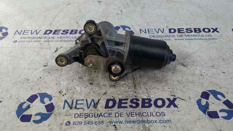 MOTOR LIMPIA DELANTERO NISSAN PICK-UP (D22) TD Doble Cabina Navara  2.5 16V Turbodiesel CAT (133 CV) |   11.01 - ..._img_0