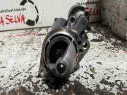 motor arranque opel astra f berlina básico  1.7 turbodiesel cat (x 17 dtl / 2h8) (68 cv) 1995- 0001110115