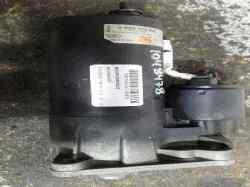 motor arranque renault megane i scenic (ja0) 1.9 dti rn   (98 cv) 1997-1999 0986013200