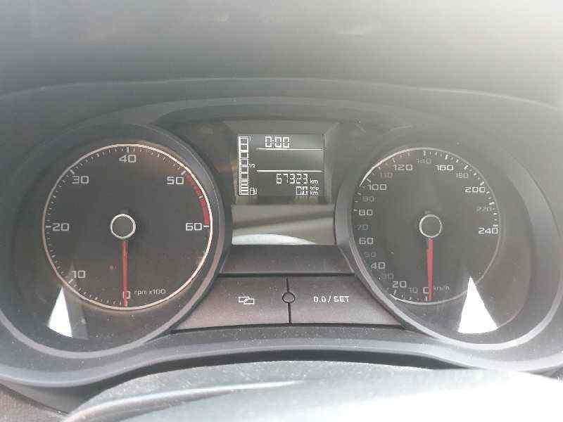 SEAT IBIZA SC (6J1) Style Tech  1.6 TDI (90 CV) |   01.13 - 12.14_img_3