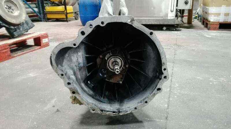 CAJA CAMBIOS NISSAN TERRANO/TERRANO II (R20) Comfort  2.7 Turbodiesel (101 CV) |   12.99 - 12.02_img_2