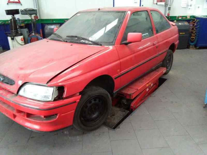 FORD ESCORT BERLINA/TURNIER XR3I Berlina  1.8 16V CAT (105 CV) |   0.91 - ..._img_0