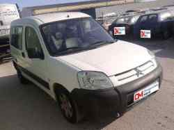 citroen berlingo 1.9 d multispace   (69 cv) 2002-2005 WJY VF7GJWJYB93