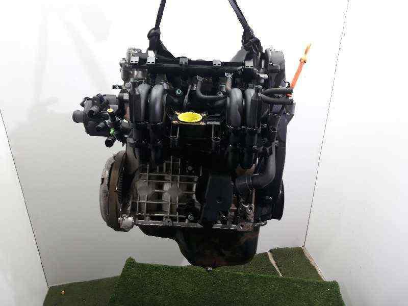 MOTOR COMPLETO VOLKSWAGEN POLO BERLINA (6N2) Conceptline  1.4  (60 CV) |   10.99 - 12.02_img_3