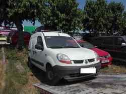 renault kangoo (f/kc0) authentique  1.5 dci diesel (65 cv) 2003-2005 K9KA7 VF1FC07AF31