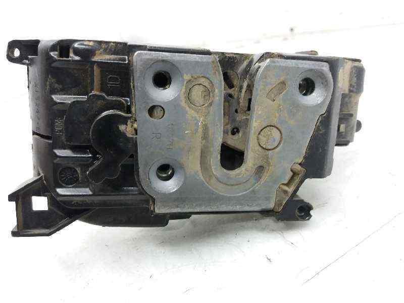 CERRADURA PUERTA DELANTERA DERECHA RENAULT MODUS Emotion  1.5 dCi Diesel (65 CV) |   03.07 - ..._img_1