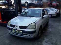 renault clio ii fase ii (b/cb0) authentique  1.2  (75 cv) 2001-2008 D4F712 VF1BB05CF27