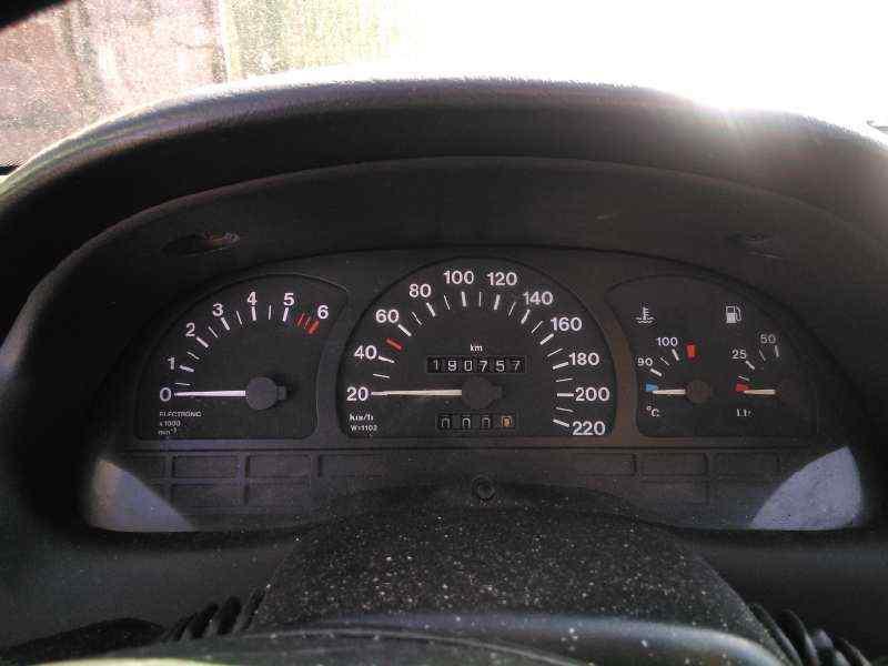 OPEL ASTRA F BERLINA Básico  1.7 Turbodiesel CAT (X 17 DTL / 2H8) (68 CV)     08.95 - ..._img_2