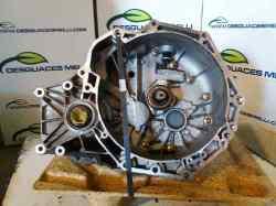 caja cambios opel astra g berlina sport  2.0 dti (101 cv) 1999-2004 G140136