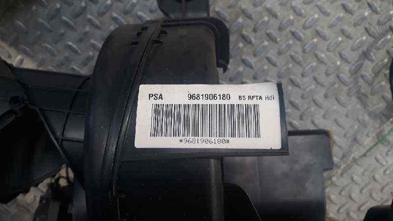 CALEFACCION ENTERA NORMAL CITROEN C4 BERLINA Collection  1.6 16V HDi (90 CV)     06.04 - 12.08_img_1